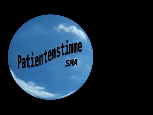 Logo Patientenstimme SMA