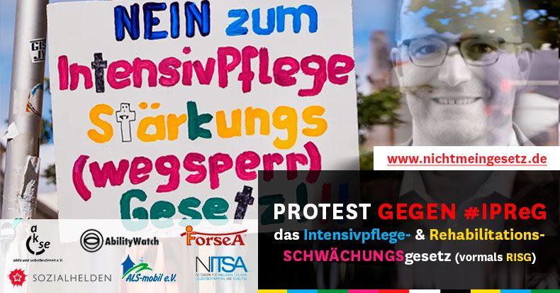 Link zur Petition