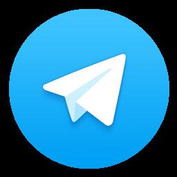 Symbolbild Telegram Messenger