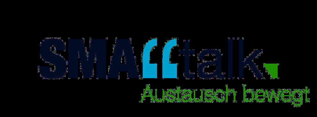 SMAlltalk Logo