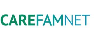 Logo CareFamNet ©CareFamNet