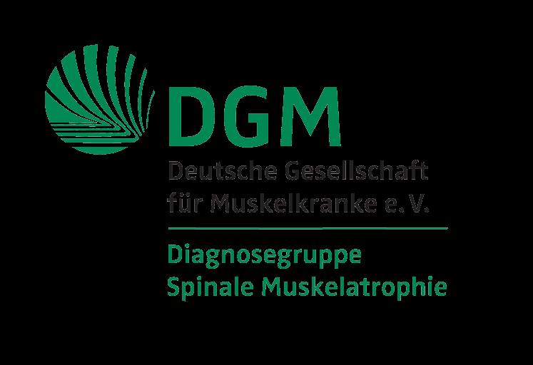 Logo DGSMA
