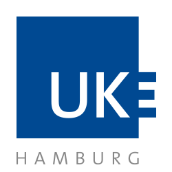 Logo UKE ©UKE